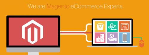 Magento eCommerce eindhoven