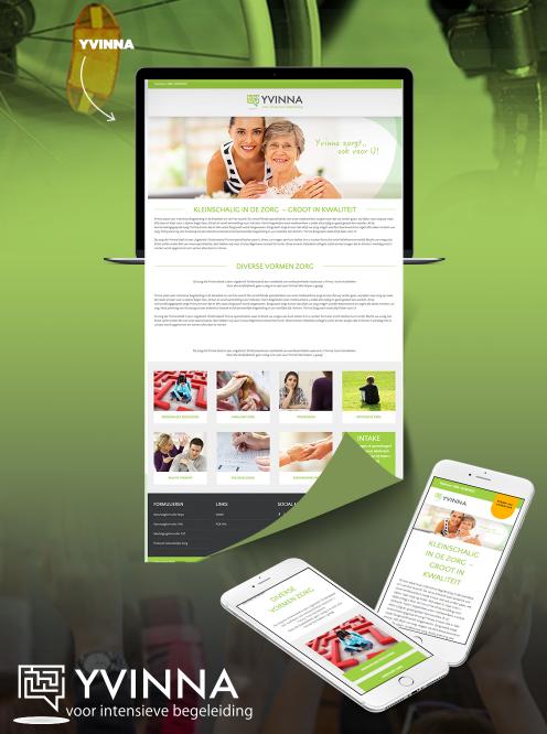 Website Yvinna