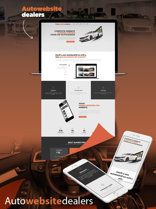 Website Auto website dealers