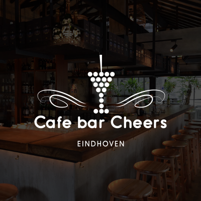 Cafe bar cheers