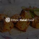 Ethic Halal Food