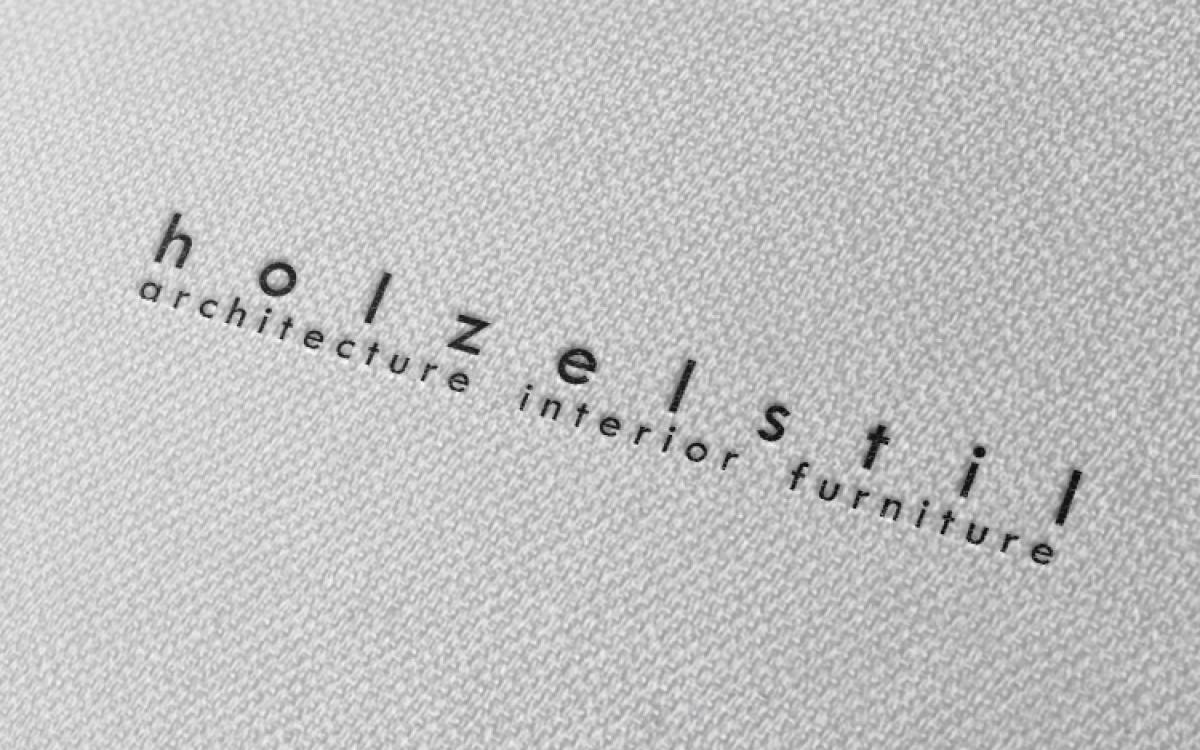 Logo Holzelstil