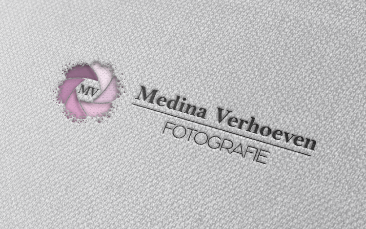 Logo Medina Verhoeven