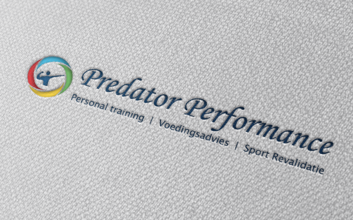 Logo Predator Performance