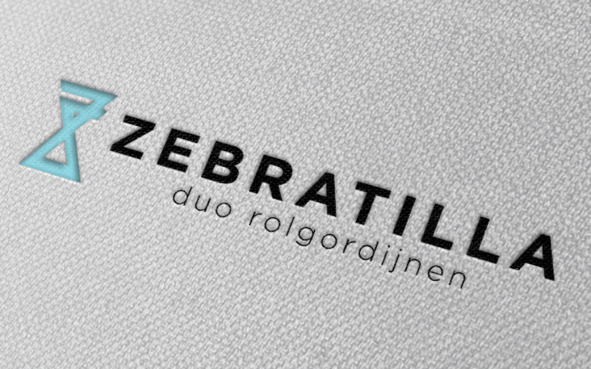 Logo Zebratilla