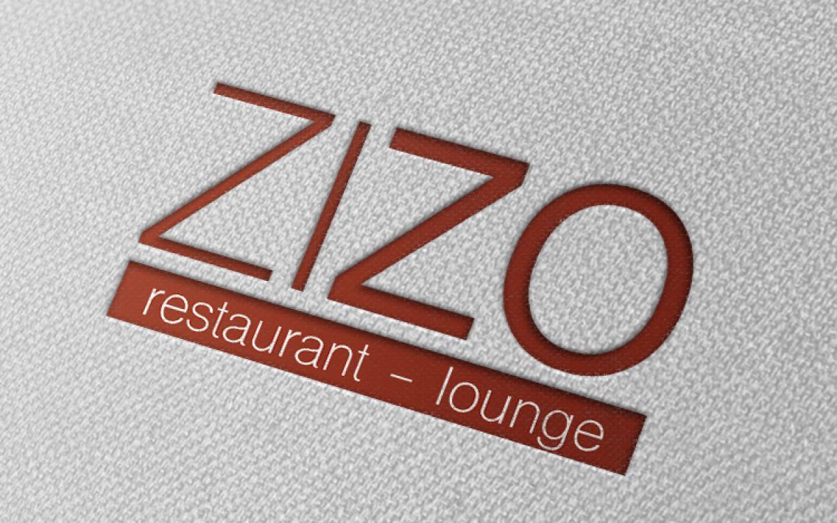 Logo Zizo Lounge
