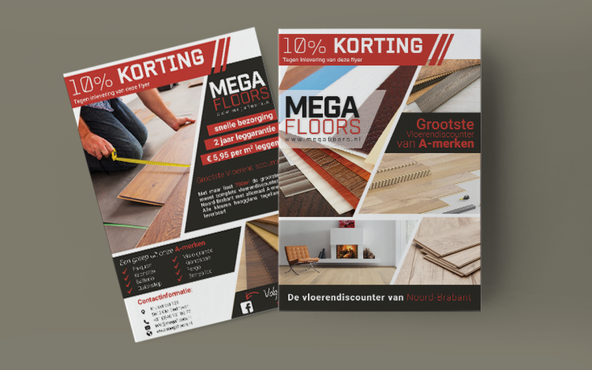 Mega Floors Flyer