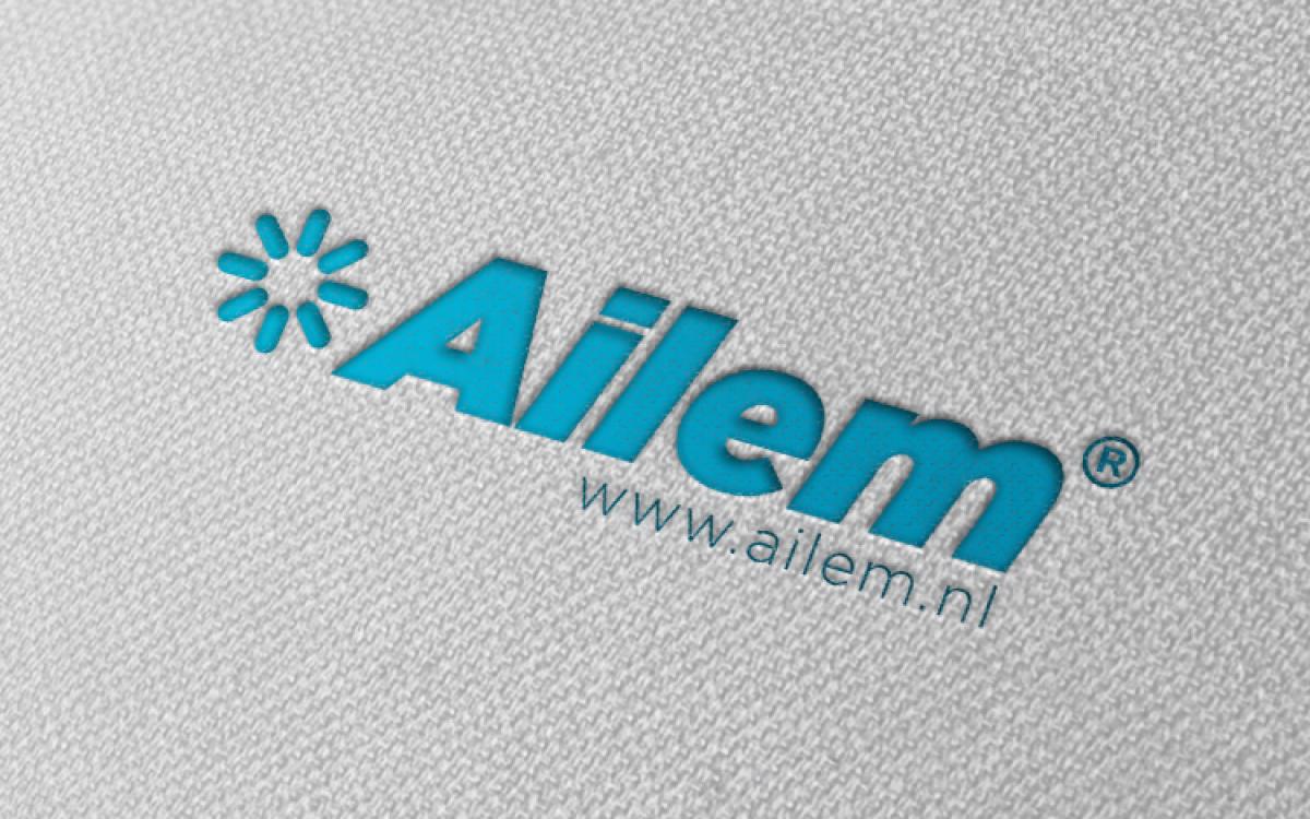 Logo Ailem