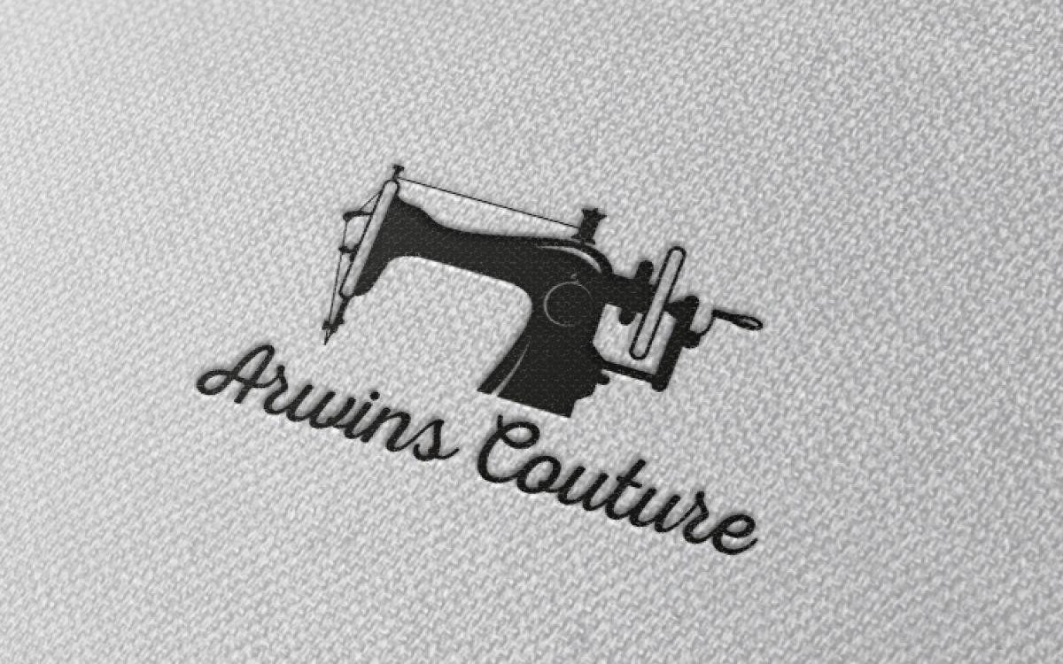 Logo Arwin Couture