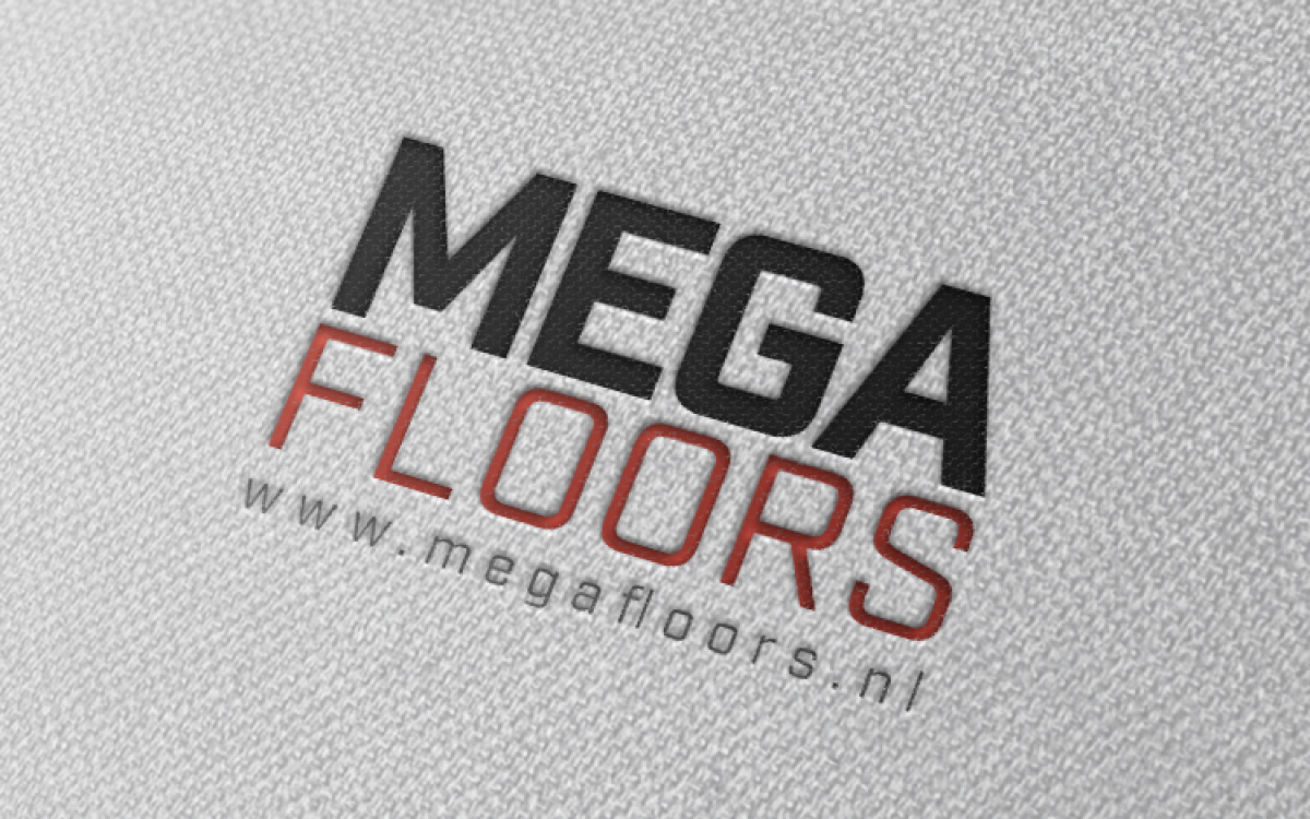 Logo Mega floors