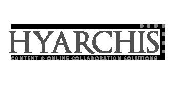 logo hyarchis