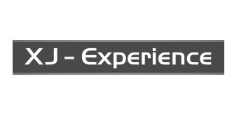 logo xj-experience