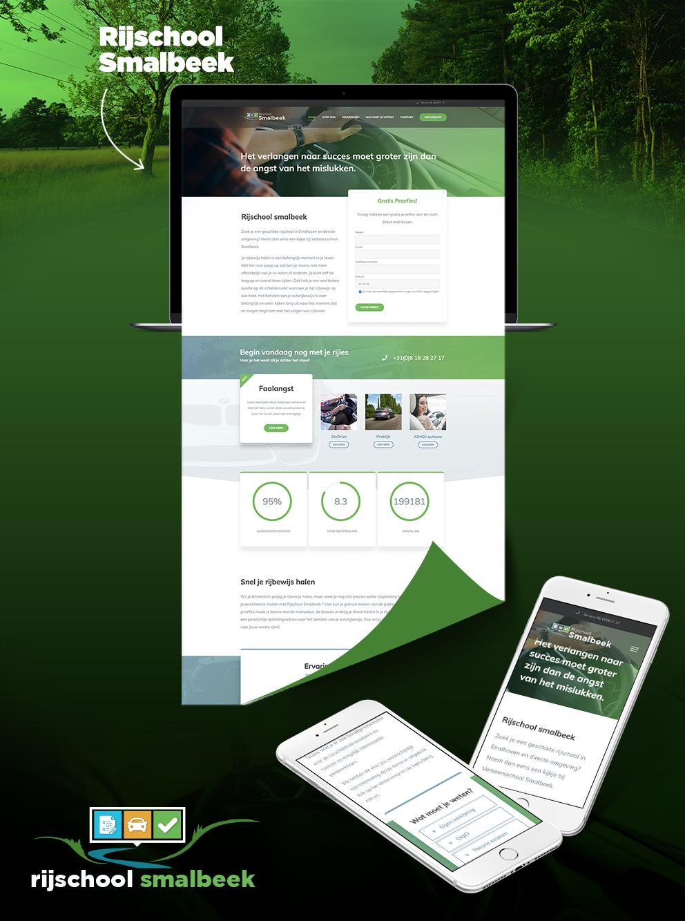 Website Smalbeek